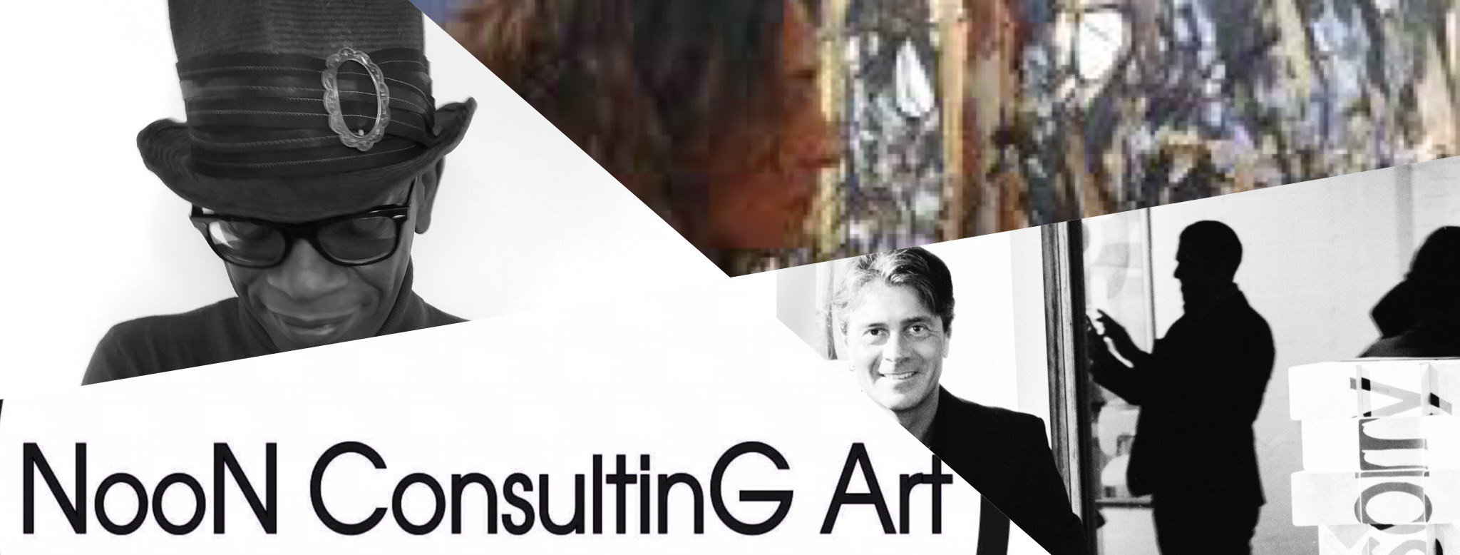 Noon Consulting Art June 2020 Exhibition